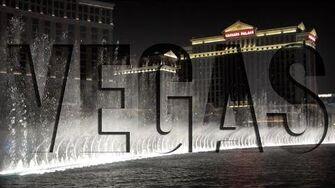 Viva Las Vegas! (Day 1686 - 7 7 14)