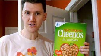 Turdy Poop Cheerios • 8.21
