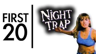 Night Trap - First20 (w Mal)