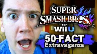 50 Facts About Smash! (Day 1794 - 10 23 14)