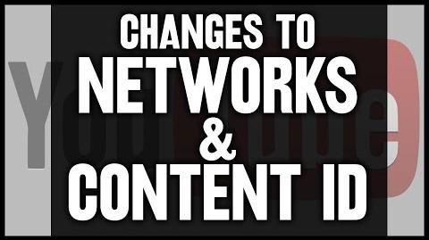 Network & Content ID Changes (Day 1477 - 12 10 13)