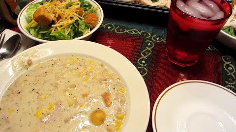 Turkey Chowder (Day 1476 - 12 9 13)