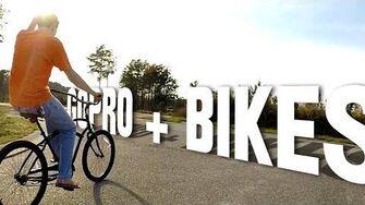 GoPro Bikes (Day 1590 - 4 2 14)