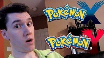 Your Pokémon History (Day 1142 - 1 9 13)