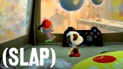 LittleBigSlaps
