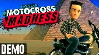 Motocross Madness - Demo Fridays