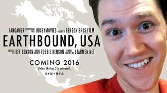 Earthbound Documentary (Day 1799 - 10 28 14)