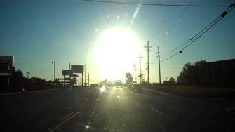The Sun Is Too Bright (Day 713 - 11 7 11)