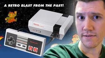 NES Classic Edition • 8.29