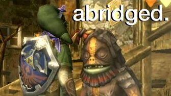 Abridged Dialogue