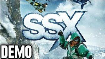 SSX (2012) - Demo Fridays