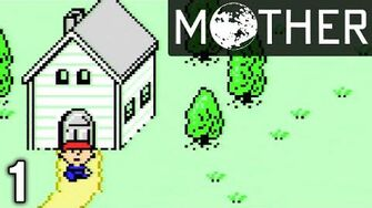 Stephen Plays Mother 1