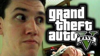 Grand Theft Auto 5 (Day 700 - 10 25 11)