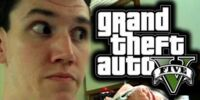 Grand Theft Auto 5 (Day 700 - 10/25/11)