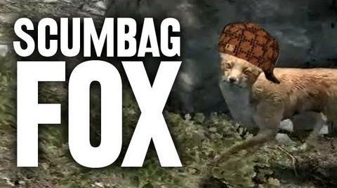 Scumbag Fox