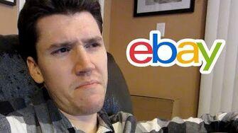 EBay Feels Old (Day 2271 - 2 12 16)