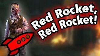 Red Rocket, Red Rocket!