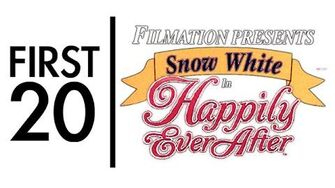 Snow White Happily Ever After - First20 (w Mal)