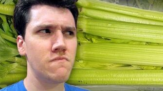 Celery's a Diarrhetic (Day 1875 - 1 12 15)