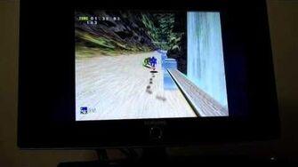 Sonic Adventure (Day 295 BONUS)