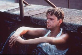 Andy-dufresne