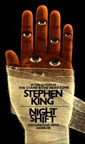 Night Shift | Stephen King Wiki | Fandom powered by Wikia