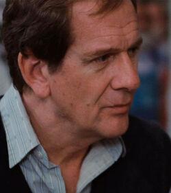 Mike Hatlen