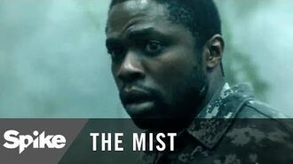 The Mist 'Meet Bryan Hunt' ft. Okezie Morro Character Profile