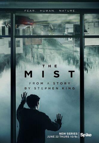 File:The Mist TV Poster.jpg