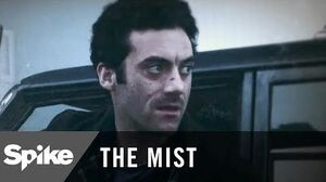 The Mist 'Meet Kevin Copeland' ft