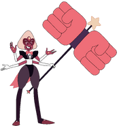 Sardonyx WW (Friend Ship)