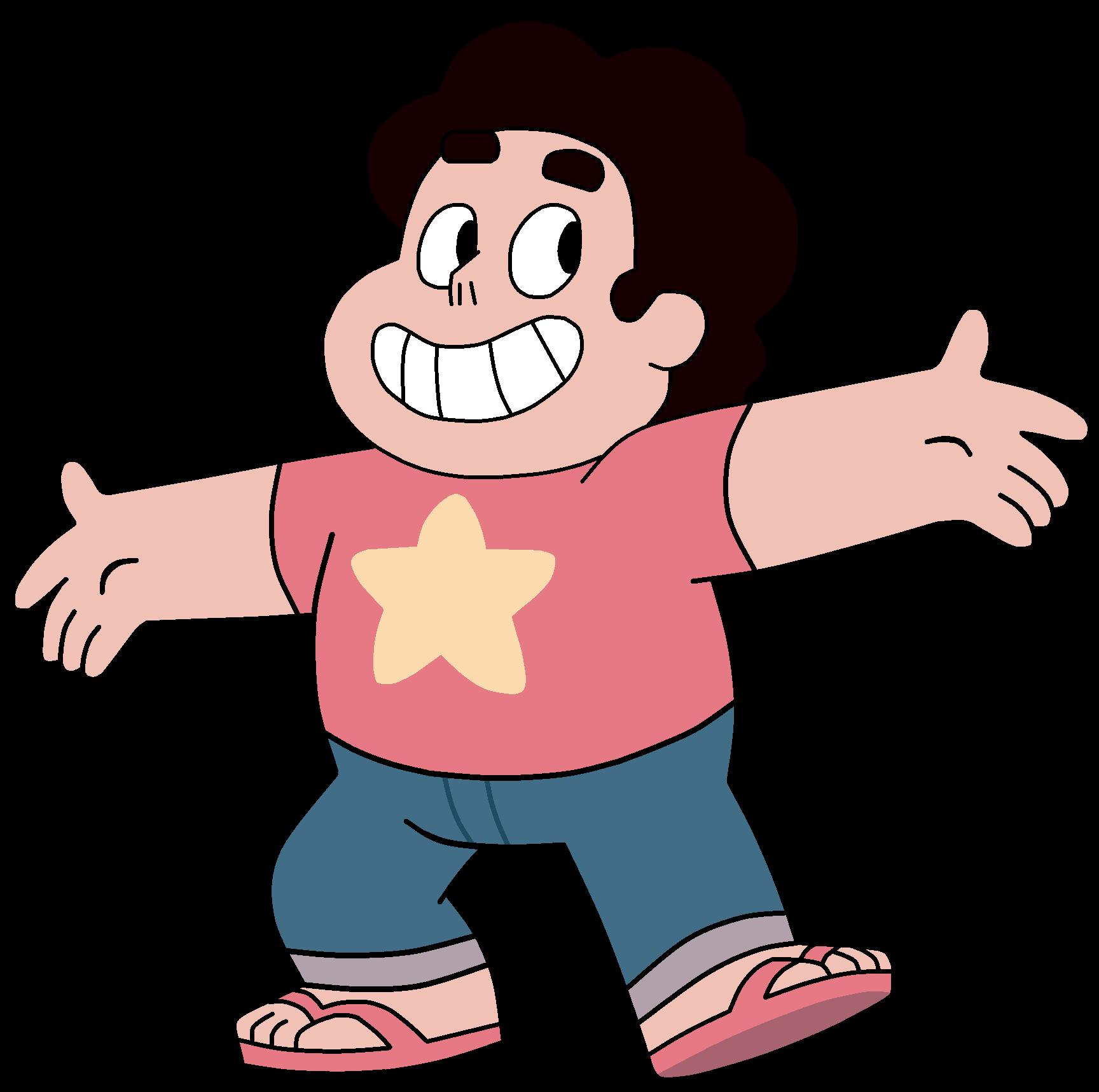 Tiedosto:Steven Universe.png