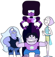 Crystal Gems New Intro