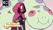 Unfamiliar Familiar I Steven Universe I Cartoon Network