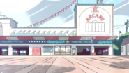 SU - Arcade Mania Funland Arcade Bg