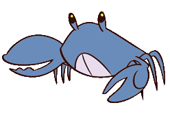 File:Blue Crab Normal PNG bruh.png