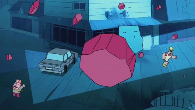 File:Steven Universe- Raining rocks.PNG