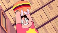 Cheeseburger Backpack 059
