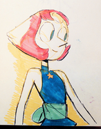 Pearl by KatieMitroff