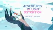 Adventures in Light Distortion 000