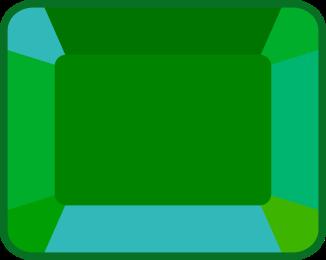 Fichier:Emerald Gemstone.png