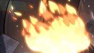 Serious Steven Fire