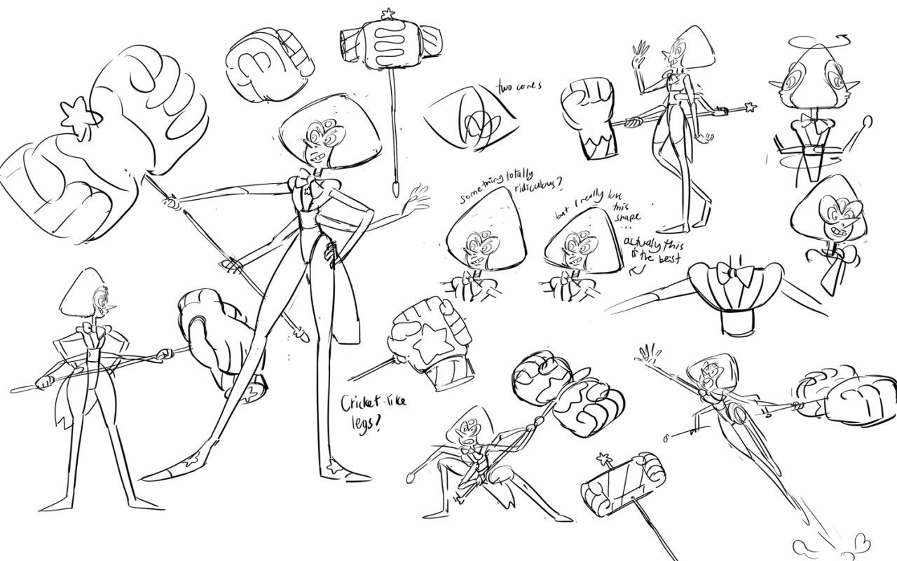 how to draw a crystal gem steven universe