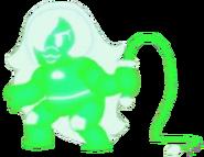 GreenLiteAmethyst