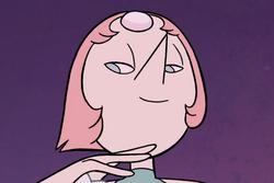 Secret Team Pearl dat face
