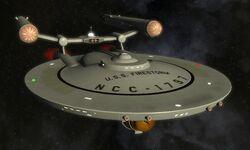 USS Firestorm (NCC-1797)