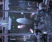 Borg viewscreen