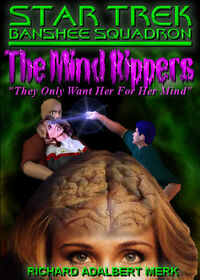 Mind rippers poster