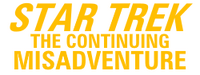 TheContinuingMisadventureLogo