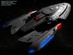 Interceptor class